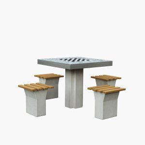 stolik rekreacyjny 4110